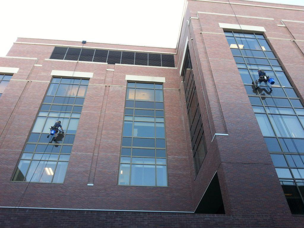 vinduespudser København